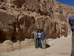 3 Near Nuweiba. Coloured Canyon (21)