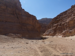 3 Near Nuweiba. Coloured Canyon (23)