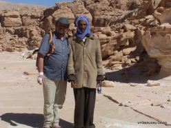 3 Near Nuweiba. Coloured Canyon (9)