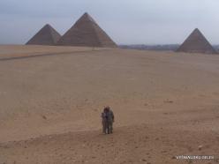 Giza pyramid complex (2)
