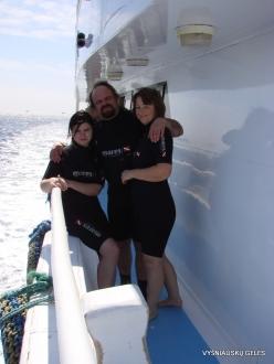 Red Sea. Snorkeling (3)