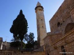 Jerusalem. Church of the Holy Sepulchre (2)