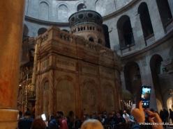Jerusalem. Church of the Holy Sepulchre (4)