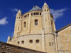 Jerusalem. Dormition Abbey (2)