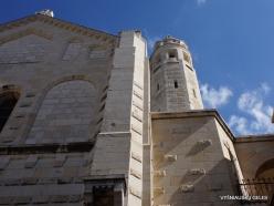 Jerusalem. Dormition Abbey (3)