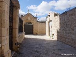 Jerusalem. Dormition Abbey (4)
