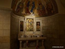 Jerusalem. Dormition Abbey (6)