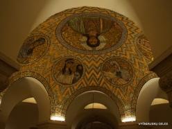 Jerusalem. Dormition Abbey (7)