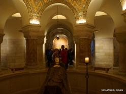 Jerusalem. Dormition Abbey (8)