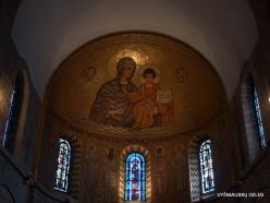 Jerusalem. Dormition Abbey (9)