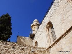 Jerusalem. King David's Tomb