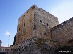 Jerusalem. Old town (14)