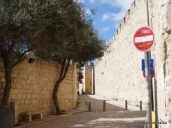 Jerusalem. Old town (4)