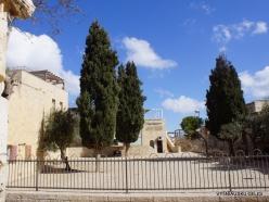 Jerusalem. Old town (8)