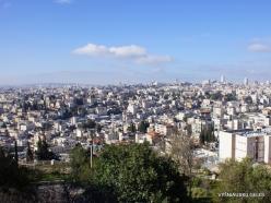 Jerusalem. Panoramic view (4)