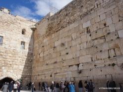 Jerusalem. Western Wall (2)