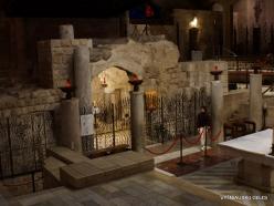 Nazareth. Church of the Annunciation (11)