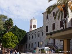 Nazareth. Church of the Annunciation (16)