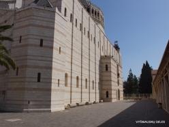 Nazareth. Church of the Annunciation (3)