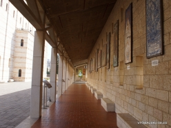 Nazareth. Church of the Annunciation (5)