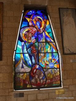 Nazareth. Church of the Annunciation (8)