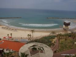Netanya. Central beach (2)