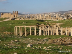 Jerash. Greco-Romanian city of Gearsa (7)