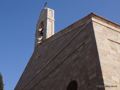 Madaba. St George's Church (2)