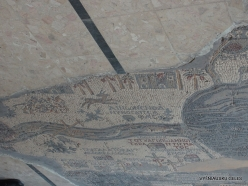 Madaba. St George's Church. Mosaic Map (2)