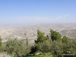 Mount Nebo. Wiew from Mount Nebo (12)