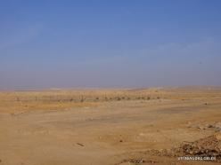 Near Tafila. Desert