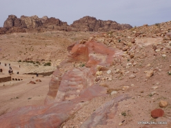 Petra. Ancient City (2)