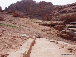 Petra. Ancient City (3)