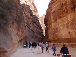 Petra. Gorge al-Siq (10)