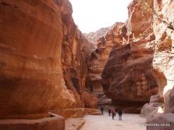 Petra. Gorge al-Siq (14)