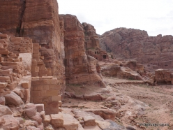 Petra. Royal Tombs (12)