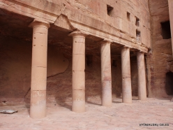 Petra. Royal Tombs (15)