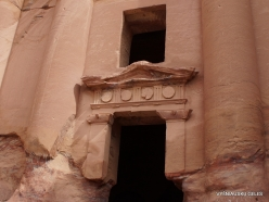 Petra. Royal Tombs (16)