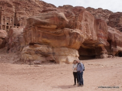 Petra. Royal Tombs (22)