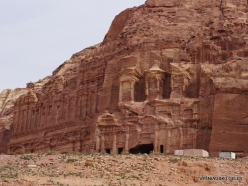 Petra. Royal Tombs (24)