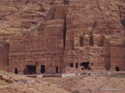 Petra. Royal Tombs (26)