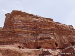 Petra. Royal Tombs (3)