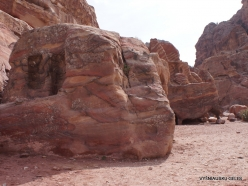Petra. Royal Tombs (5)