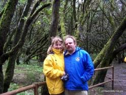La Gomera. Garajonay National Park (2)