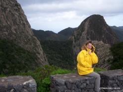 La Gomera. Garajonay National Park (5)