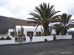 Lanzarote. Bodega Antonio Suarez (1)