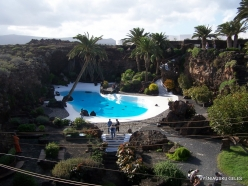 Lanzarote. Jameos del Agua (2)