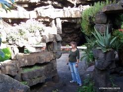 Lanzarote. Jameos del Agua (3)