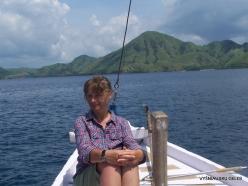 Komodo National Park. Flores Sea (11)
