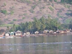Komodo National Park. Komodo island. Fishing village (2)